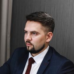 Марычев Антон Николаевич