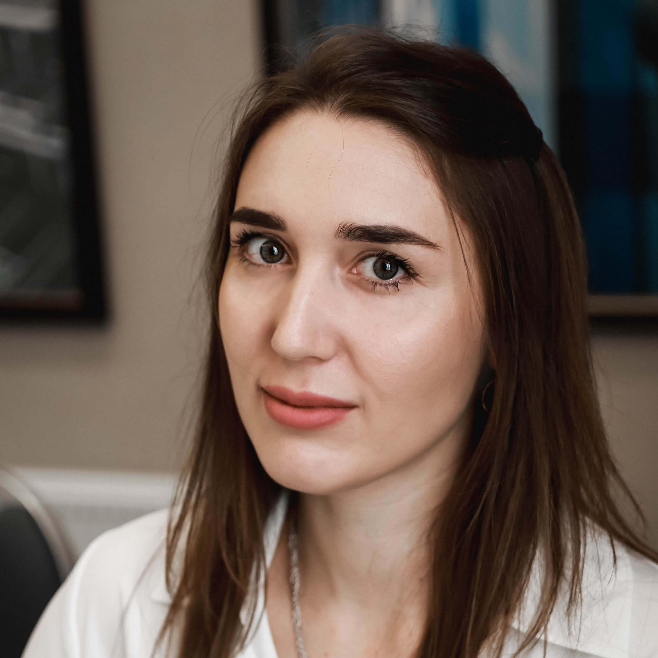 Кежаева Екатерина Владимировна