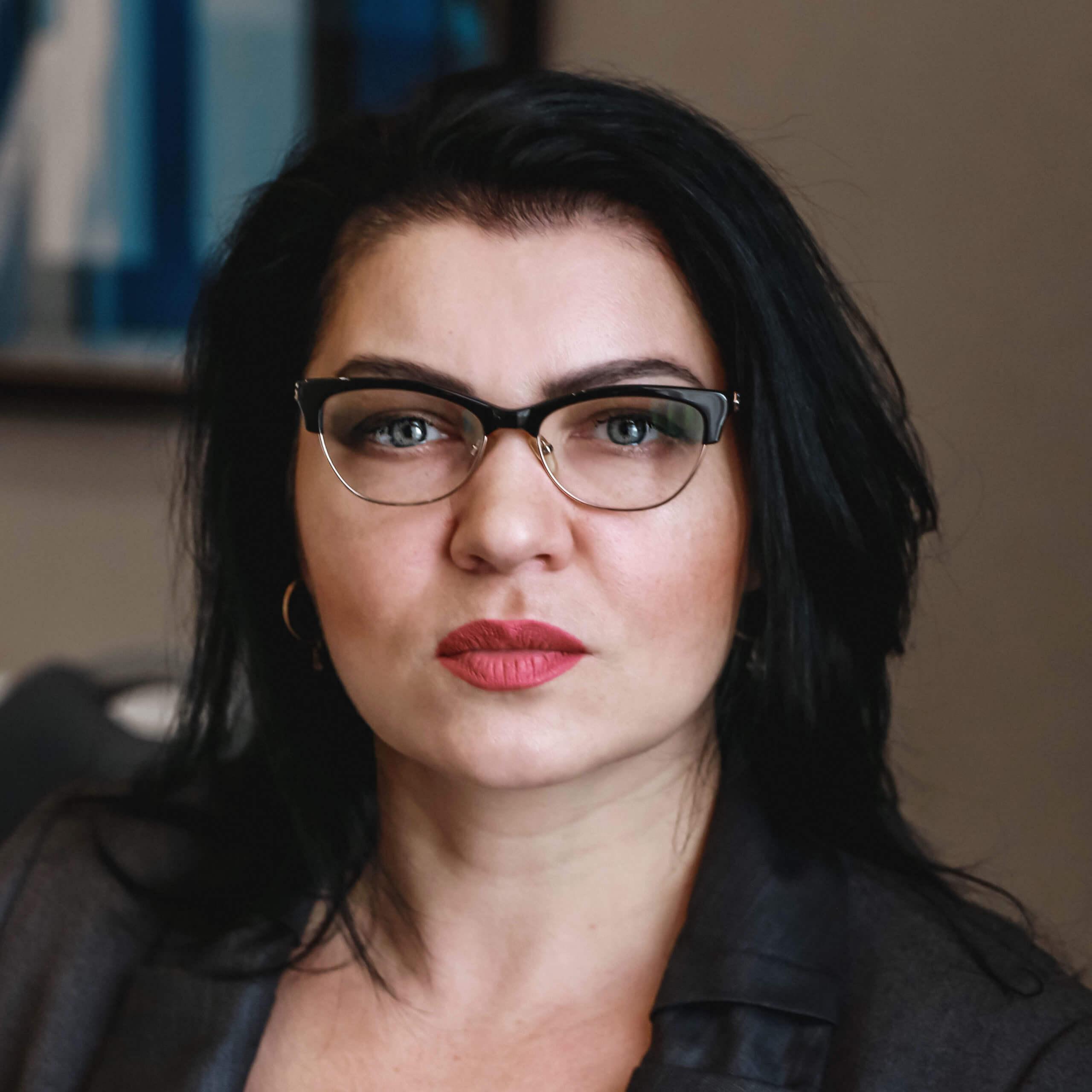 Нарваткина Марина Николаевна