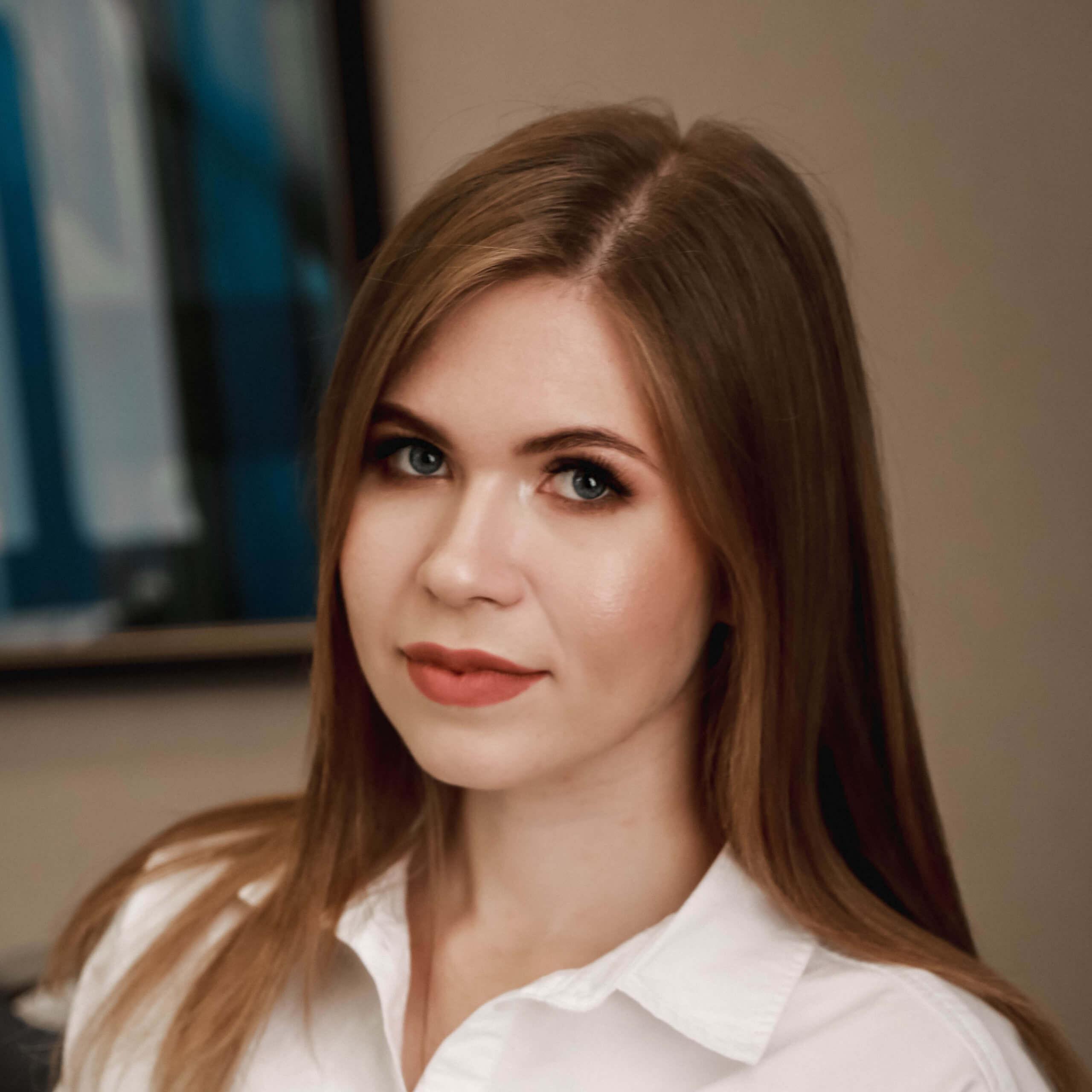 Филиппова Елена Ивановна