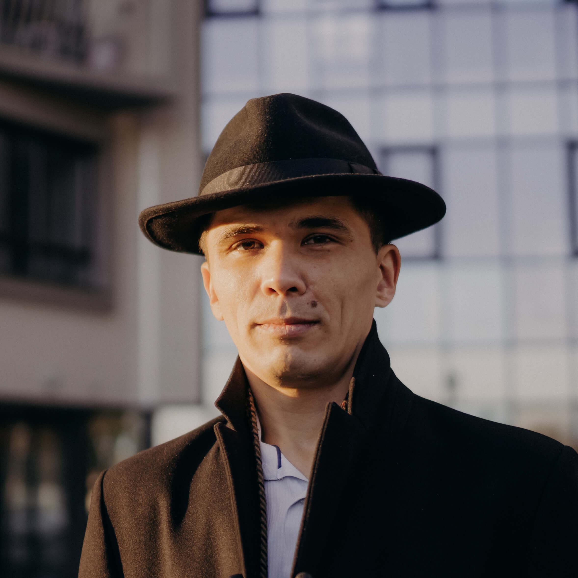 Шадрин Ярослав Дмитриевич юрист по банкротству