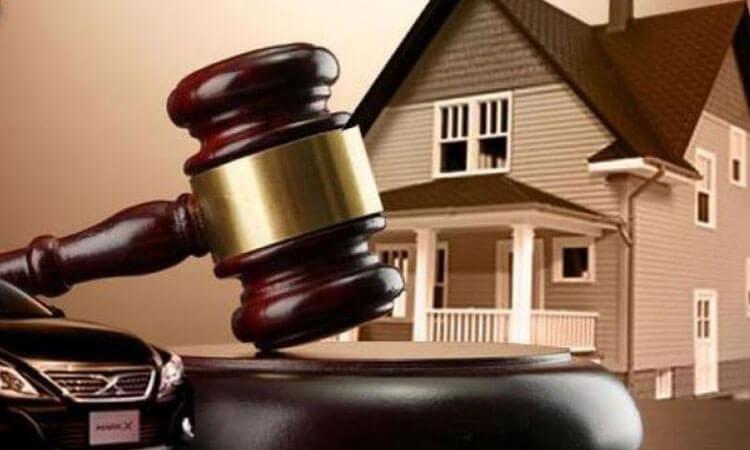 Должник выкупил имущество могут ли забрать повторно