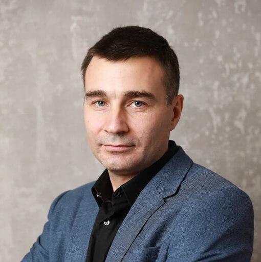 Дмитрий Томилин - Руководитель и основатель компании Банкирро
